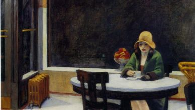 1927-Edward-Hopper-Automat-American-Painting-1