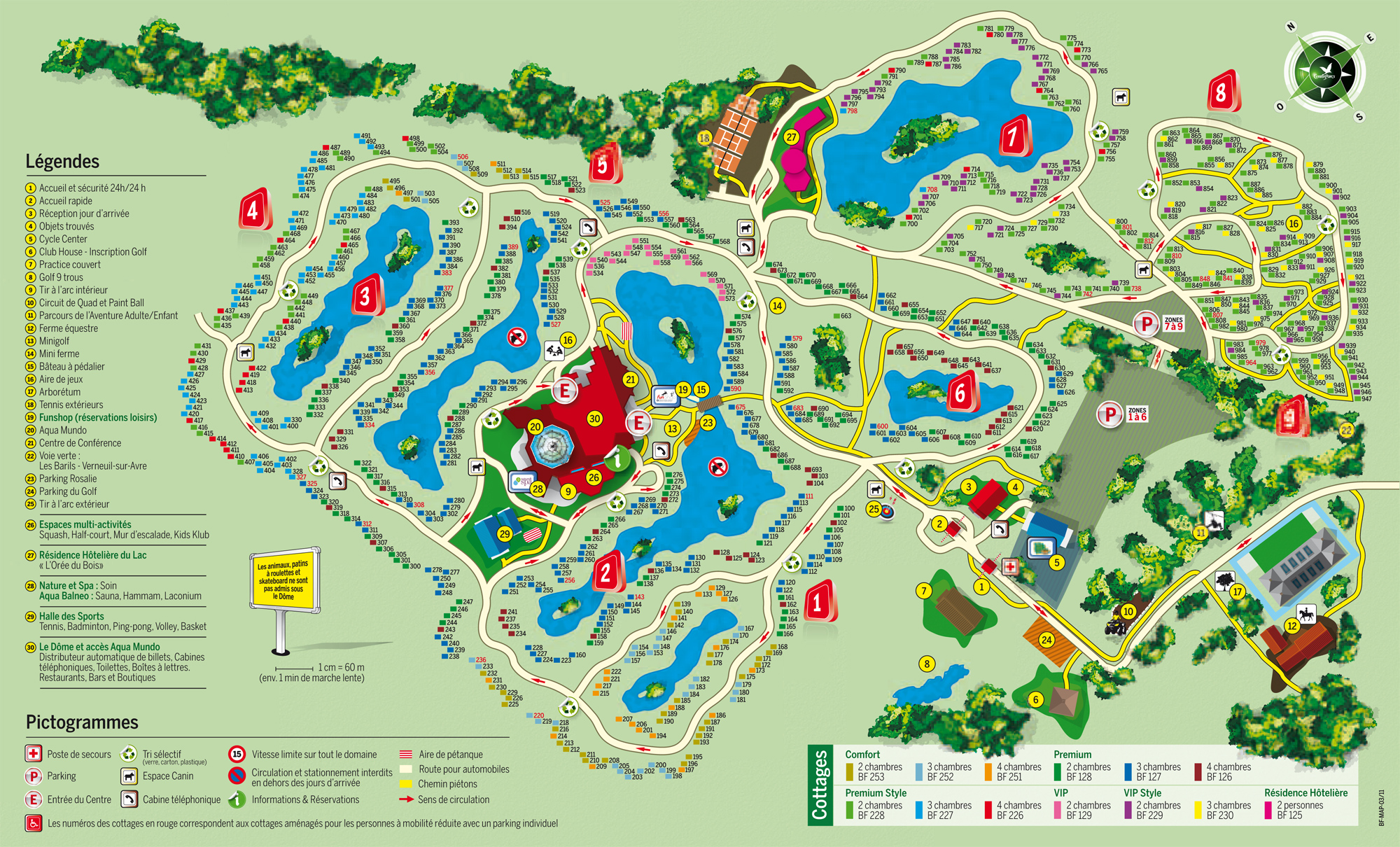 Un week endà Center Parcs u2013 Lou'ise going out # Plan Center Parc Les Bois Franc
