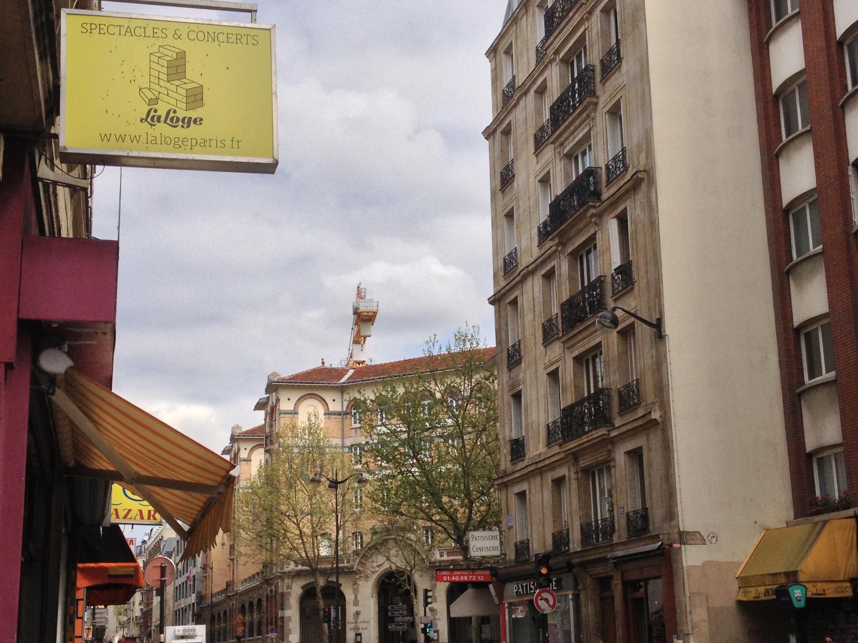 rue de charonne balade et bonnes adresses parisiennes. Black Bedroom Furniture Sets. Home Design Ideas