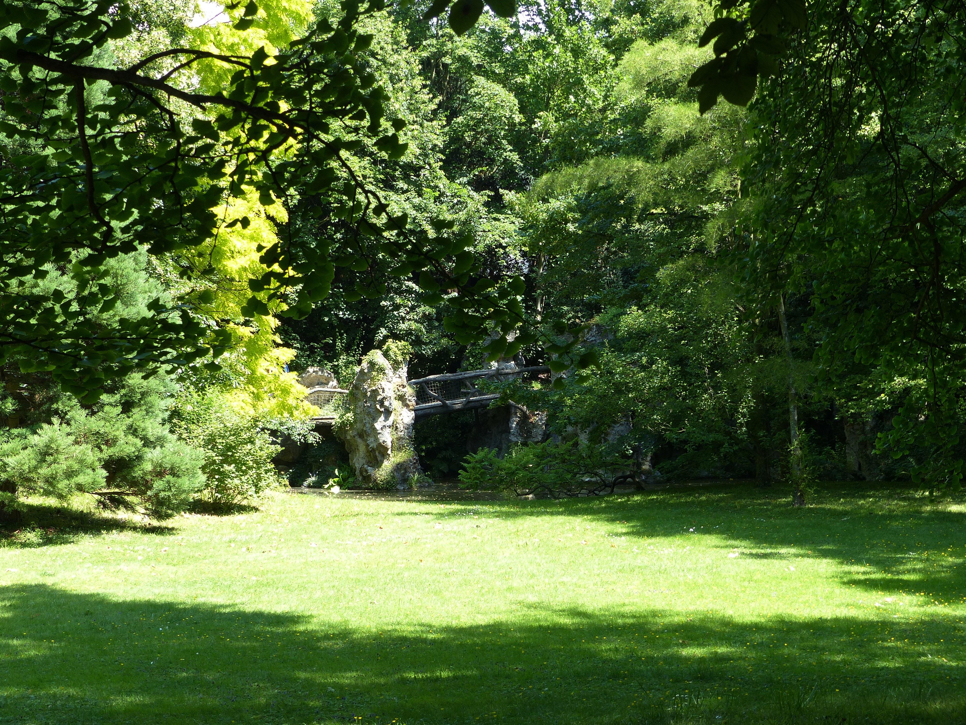 Les jardins d albert kahn lou 39 ise going out for Jardin anglais albert kahn