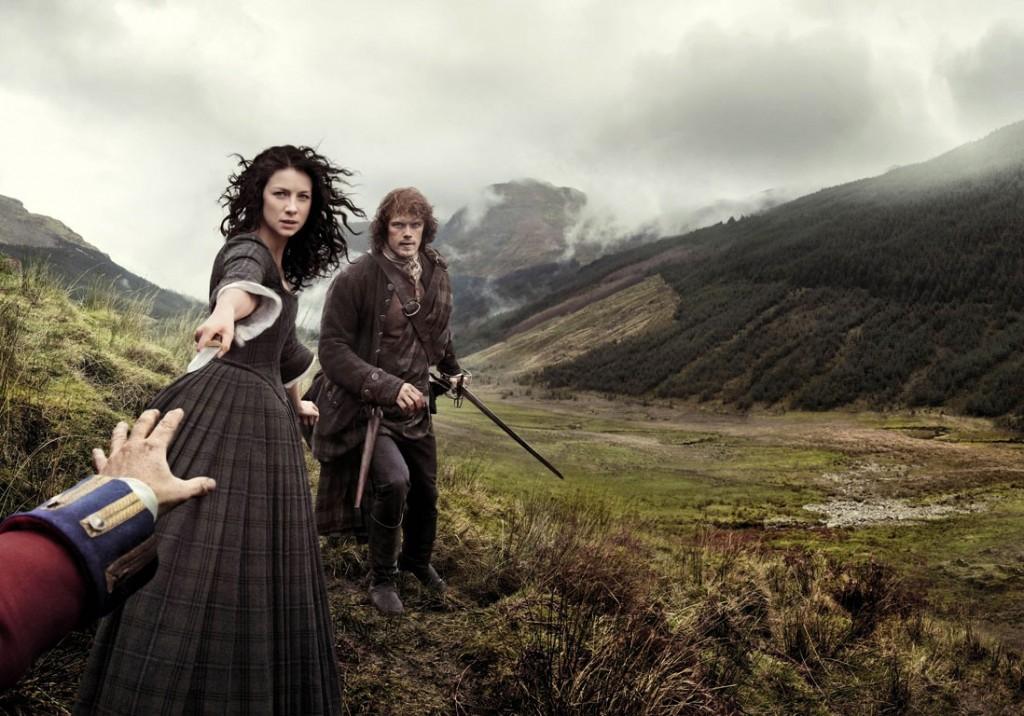 Outlander (1)