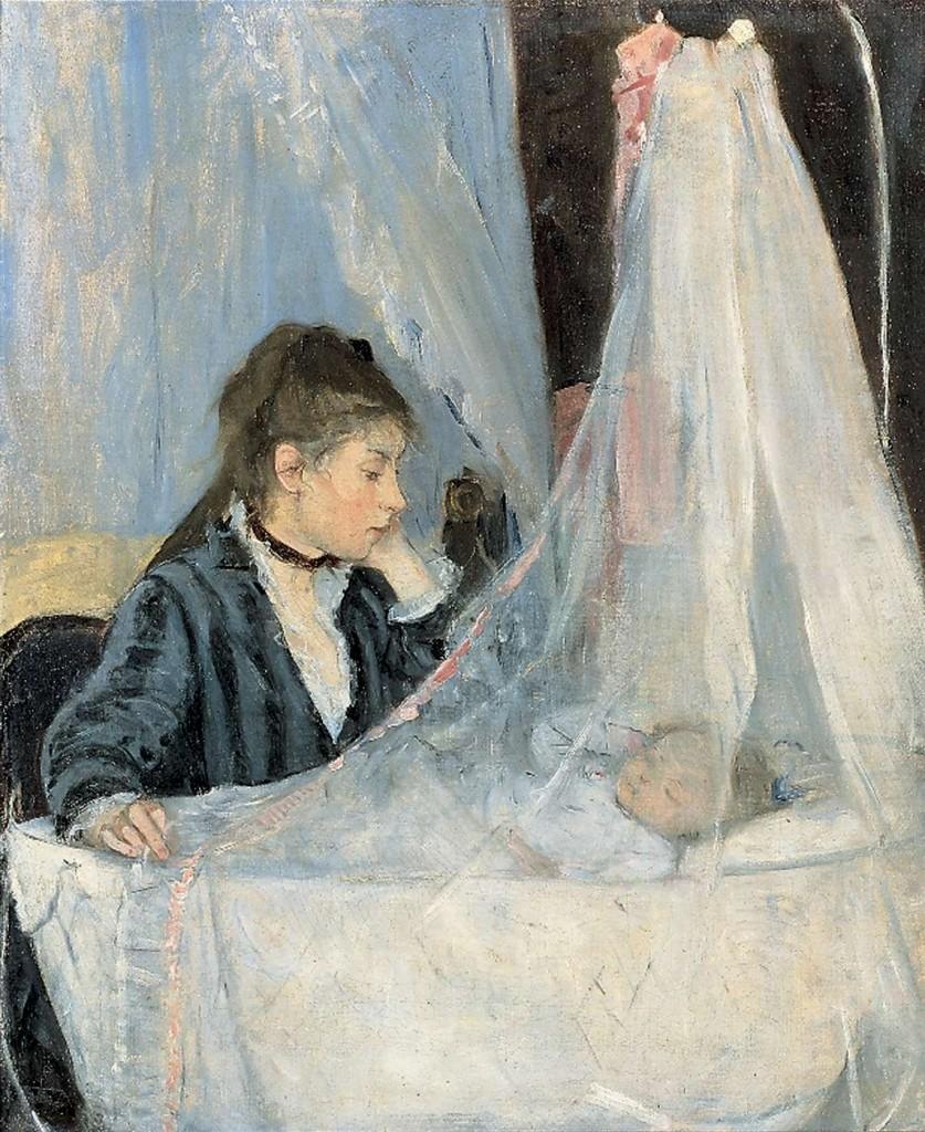 Maternité-Morisot